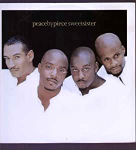 Peace By Piece - Sweet Sister - 12 inch vinyl