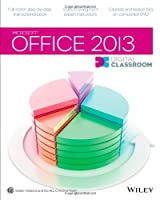 Office 2013 Digital Classroom Front Cover
