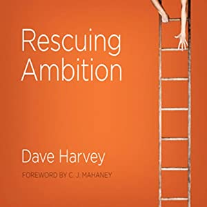 Rescuing Ambition Audiobook
