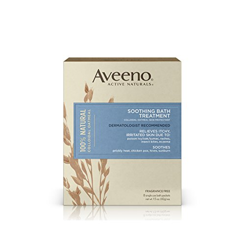 aveeno-fragrance-free-soothing-bath-treatment-8-count