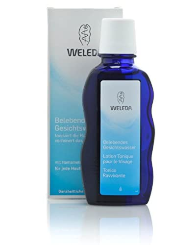 Weleda Set Tónico 3 Uds. (3x100 ml) 300 ml