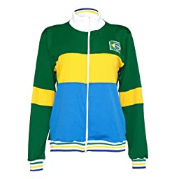 Jlsport Capoeira Berimbau Three Colors Jacket Brasil Tracksuit Jumper Man Long Sleeve