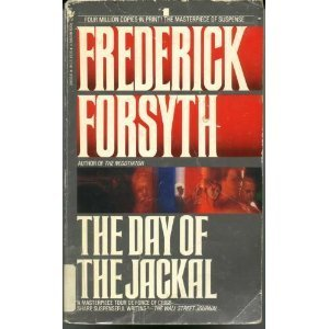 Title: Day of the Jackal