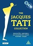 The Jacques Tati Collection - Jour de fête (1949)/ Les Vacances de M. Hulot (1953)/ Mon Oncle (1958)/ Playtime (1967)/ Parade (1974) [DVD] [2009)