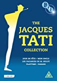 The Jacques Tati Collection - Jour de f�te (1949)/ Les Vacances de M. Hulot (1953)/ Mon Oncle (1958)/ Playtime (1967)/ Parade (1974) [DVD] [2009)