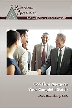 CPA Firm Mergers: Your Complete Guide
