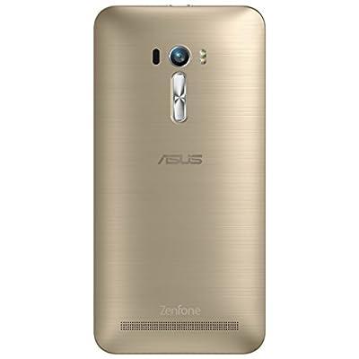 Asus Zenfone Selfie ZD551KL (Sheer Gold, 16GB)