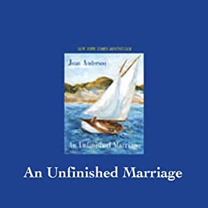 An Unfinished Marriage Audiobook