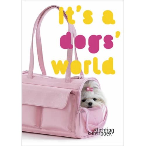 dog products book