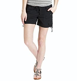 Tristy Drawstring Shorts