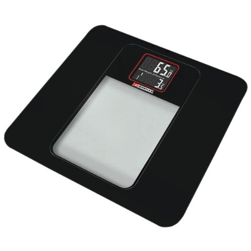 Image of TAYLOR 75594072BOW BOWFLEX(R) BMI BODY FAT & WATER SCALE (B00A9X3M6C)