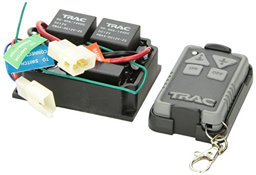 Trac Outdoor T10116 Wireless Remote Kit