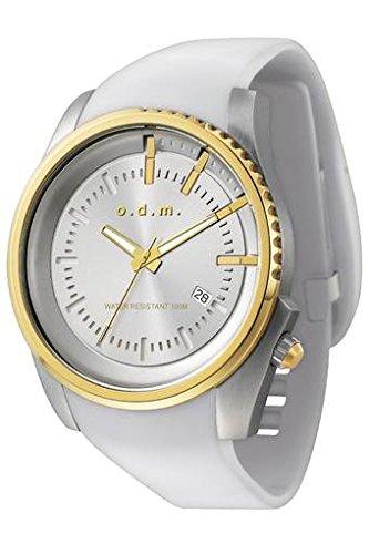 odm-pu-strap-watch-white-gold