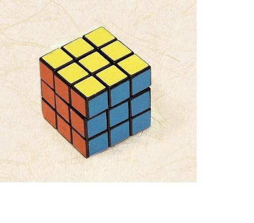 Mini Cubes Party Favors Puzzle Cube 6/Pk
