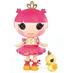 Lalaloopsy Littles Tippy's Little Sister