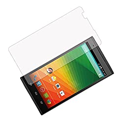 Reiko 0.33mm Tempered Glass Screen Protector for ZTE ZMAX Z970