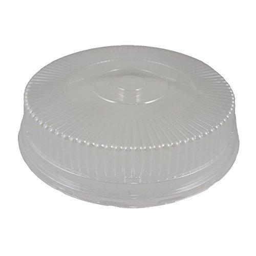 25-alcan-16-clear-plastic-dome-lid-a16dl-wholesale-bulk-lot-restaurant-carryout-by-dg-home-goods