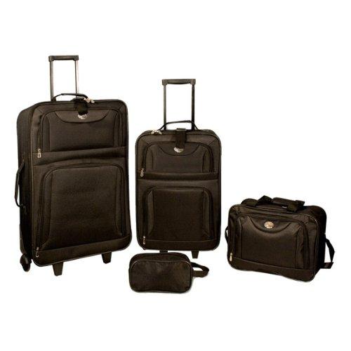 Kofferset, Reisekofferset, Trolley Koffer Set