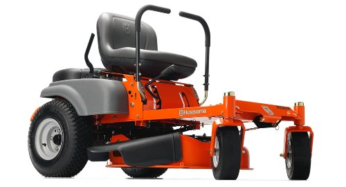 Husqvarna RZ3016 30-Inch 16.5 HP Briggs & Stratton Gas Powered Zero Turn Riding Lawn Mower at Sears.com
