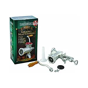 Universal Star 301A Gourmet Meat Grinder