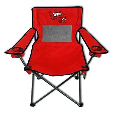 NCAA Western Kentucky Hilltoppers Monster Mesh Chair