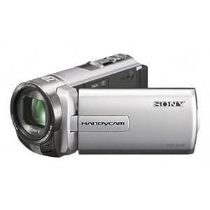 Sony DCR-SX45/S