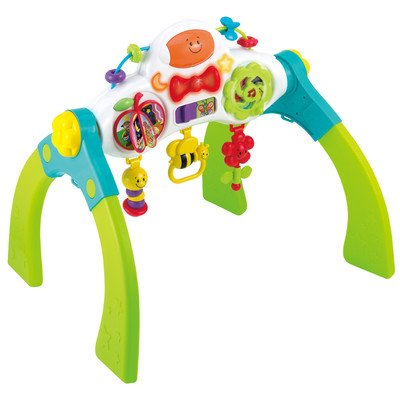Winfun Grow With Me Melody Gym - 1