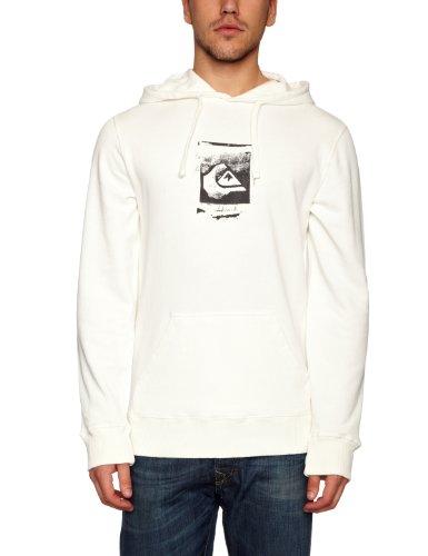 Quiksilver Hood Rib Organic Men's Sweatshirt