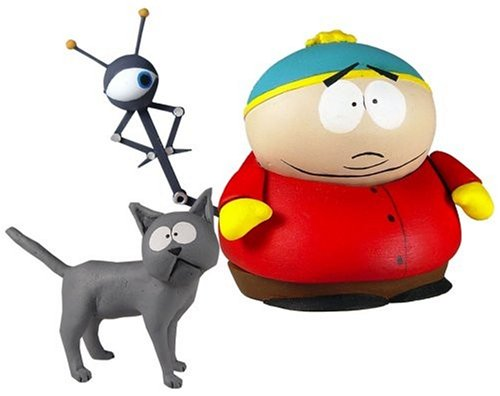 South Park Figure: Cartman