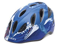 Giro Kid's Rascal Bike Helmet by Giro