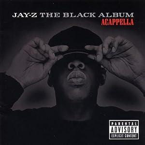 Black Album: Acappella