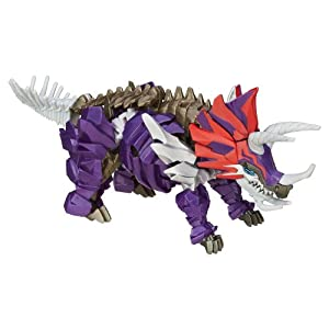 Transformers Age of Extinction Generations Deluxe Class Dinobot Slug Figure