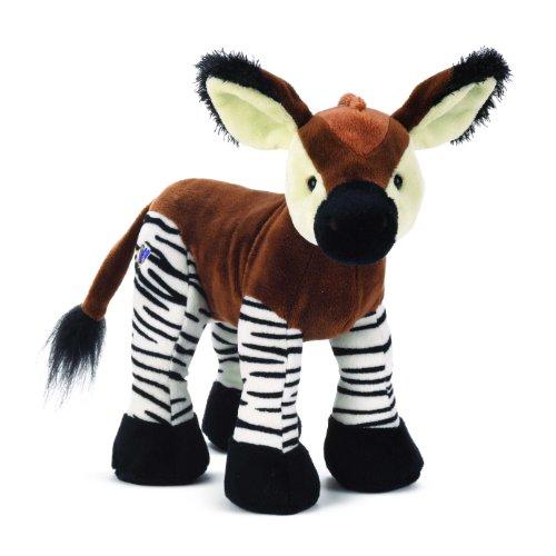 Webkinz Okapi