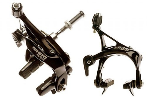 Image of SRAM Apex Brake Caliper Set (BRR303)