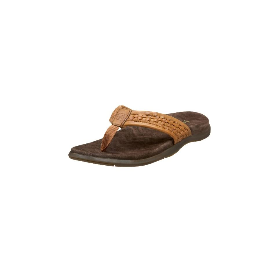 ac651bcdd595 Sperry Top Sider Mens Largo Thong