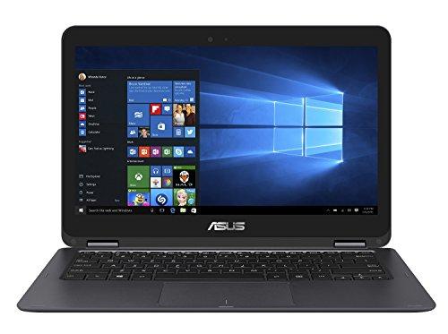 Asus Zenbook – UX310UA-GL235T – Ultrabook 13.3″ FHD – Gris