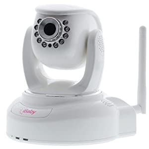 iBaby M3 Baby monitor for the iOS