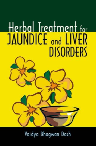 Herbal Treatment For Jaundice And Liver Disorders (Herbal Cure)