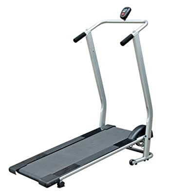 Sunny Manual Treadmill from Sunny Health & Fitness