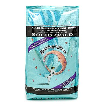 Solid Gold Barking at the Moon Dry Dog Food 33lb