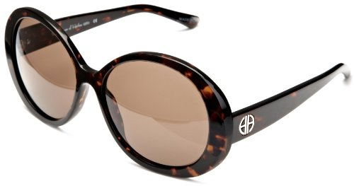 House Of Harlow 1960 Nicole Oversized Women's Sunglasses Tortoise Plain One Size