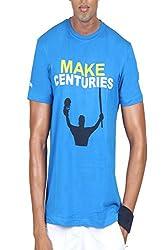 HoG Cricket Sachin Tendulkar Cotton Sports T shirt