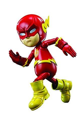 Herocross Hybrid Metal Figuration Flash DC Comics Action Figure by Herocross