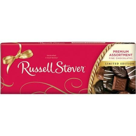 Russell Stover Limited Edition Premium Assortment Fine Chocolates, 11 oz (Russell Stover Assorted Creams compare prices)