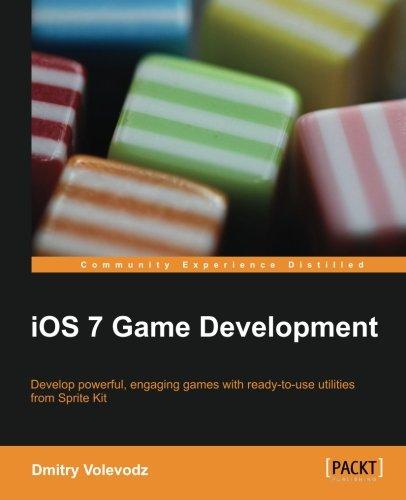 iOS 7 Game Development (Ios 7 Game Development compare prices)
