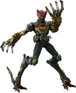 "Bandai Tamashii Nations Volume 64 Tatoba Combo ""Kamen Rider OOO"" - SIC"