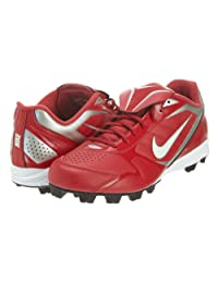 NIKE Mens Keystone Molded Baseball Cleats (Low)