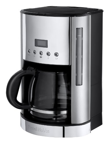 Russell Hobbs 18118 Deluxe Coffee Maker from Russell Hobbs
