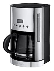 Russell Hobbs 18118 Deluxe Coffee Maker
