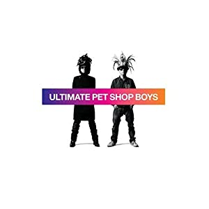 Ultimate (CD+DVD Special Deluxe Edition)Pet Shop Boys
